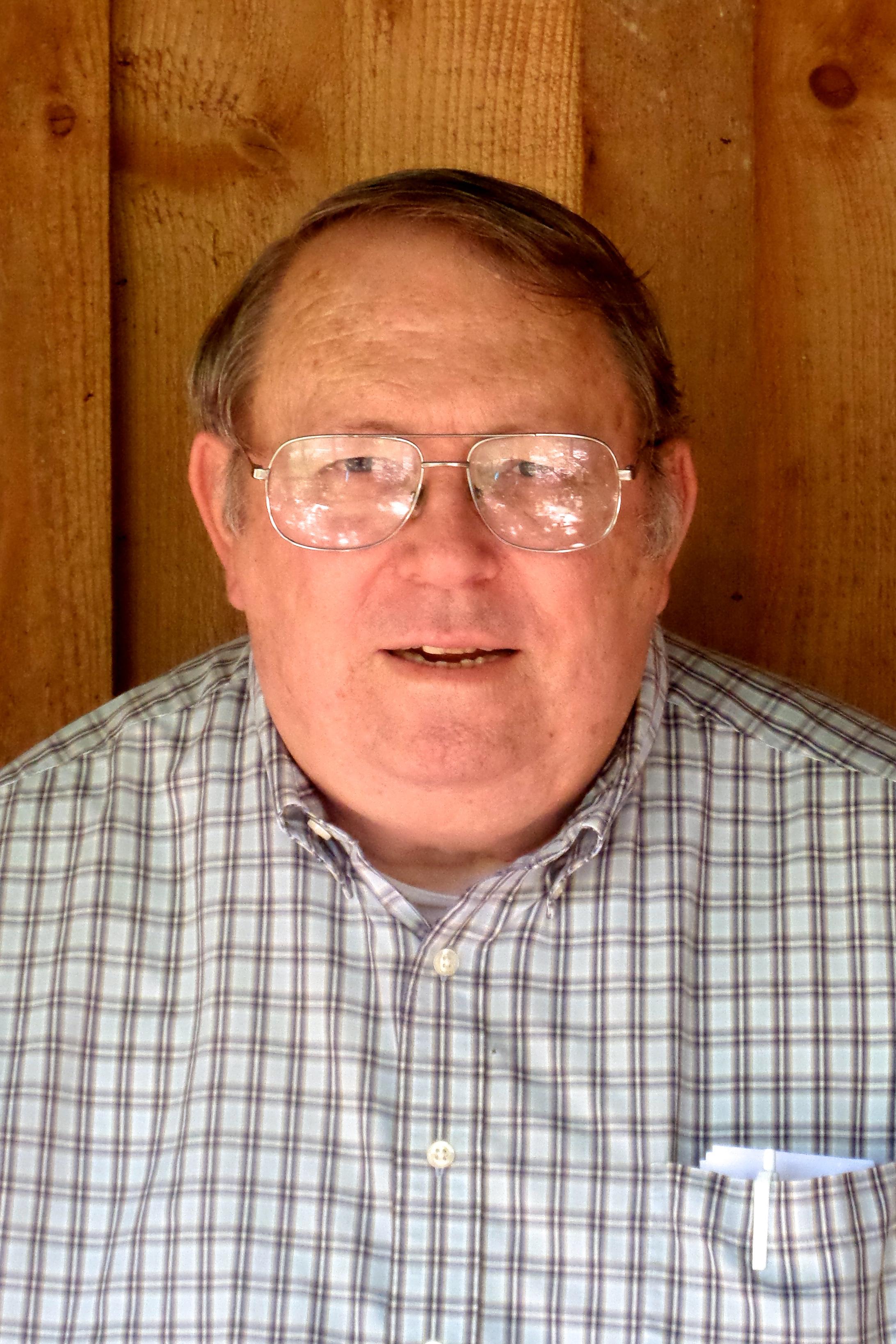 Vernon Williams - Team Leader