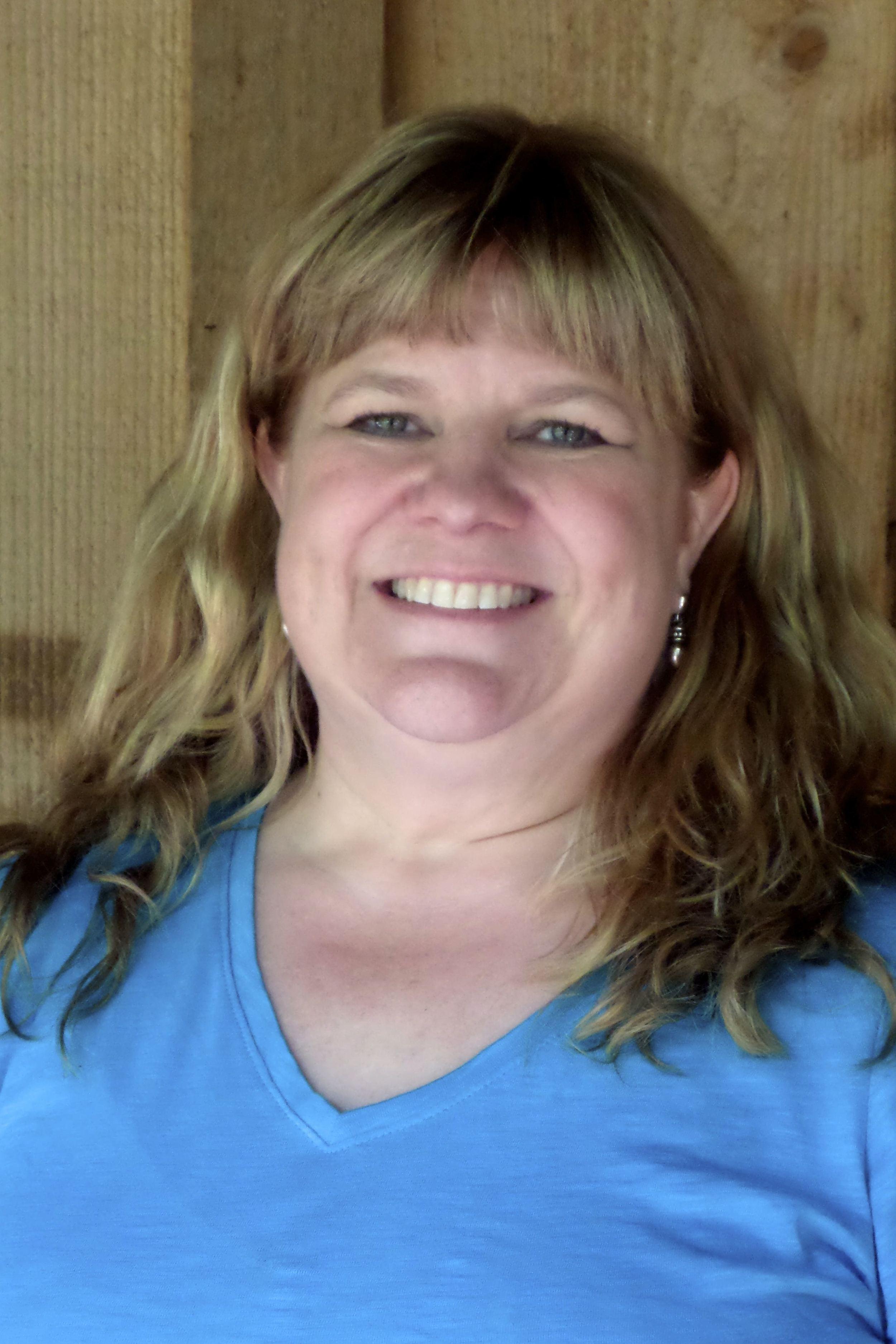 Julie Holland - TEACHER TRAINING