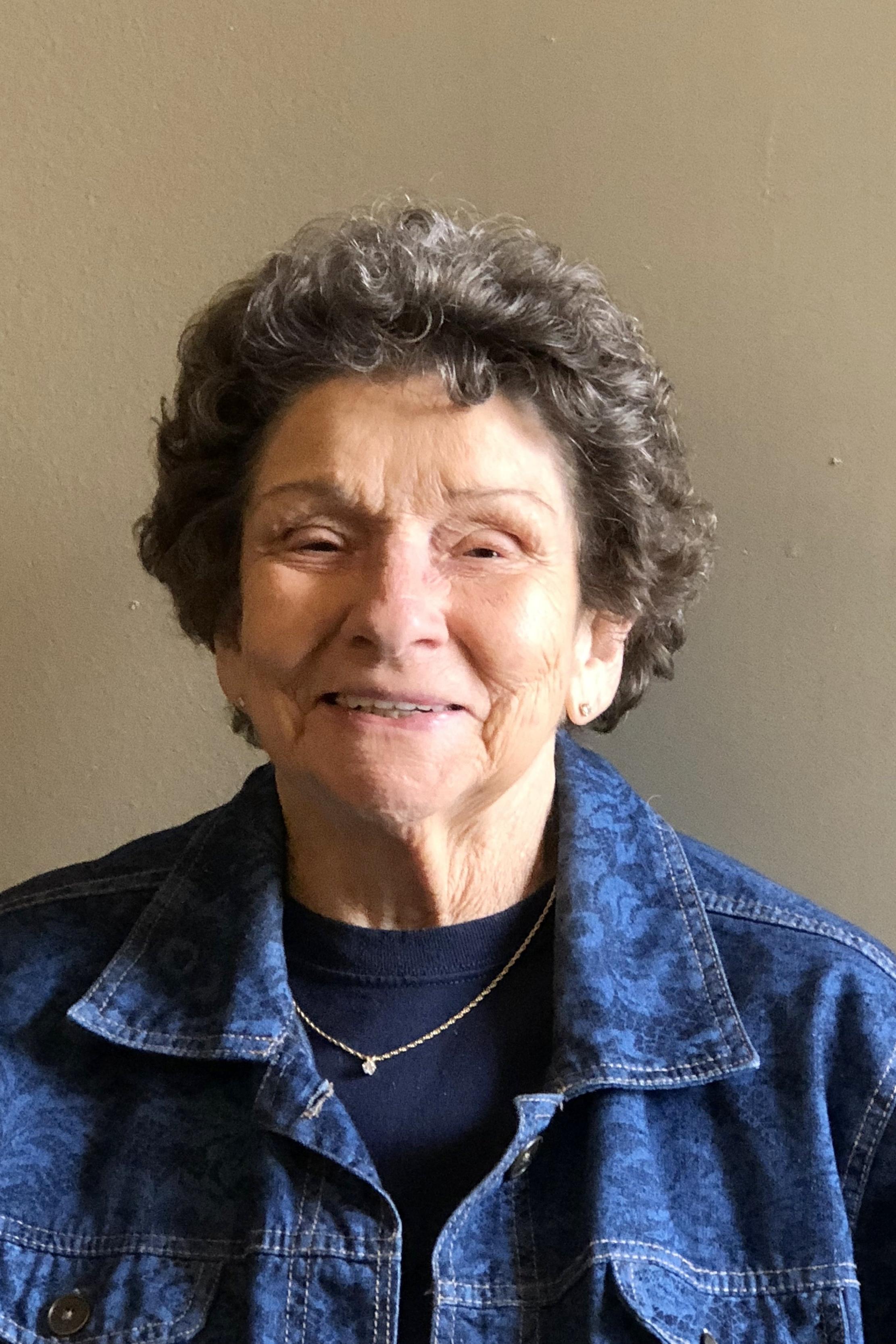 Cecil Faye Pemberton - Student Life