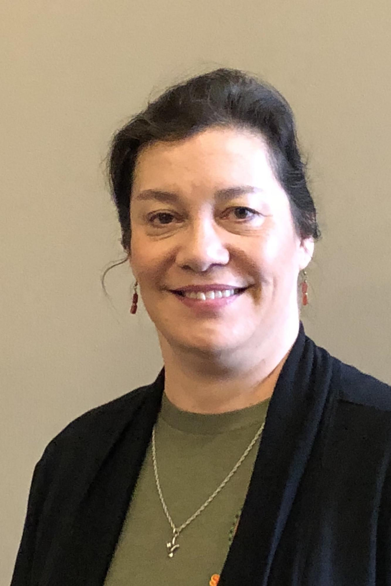 Sharon Arnold - Teacher Training