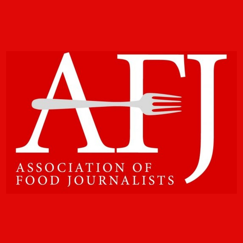 ASSOC FOOD JOURNALISTS