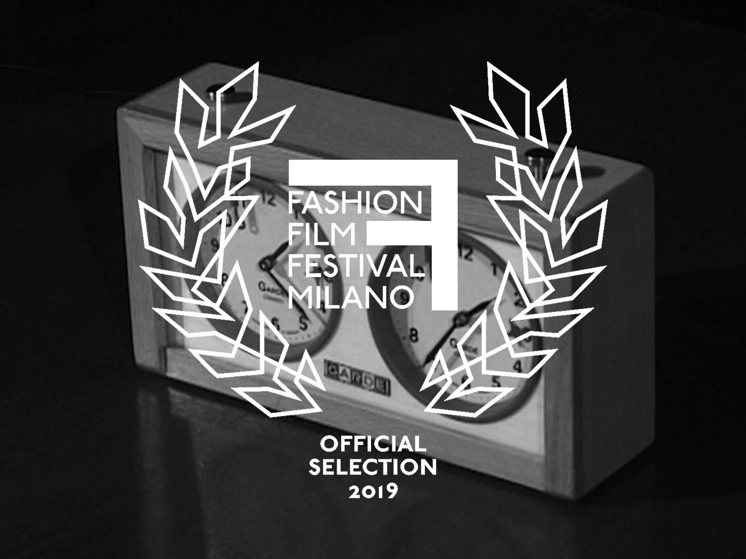 potf milano fashion film festival