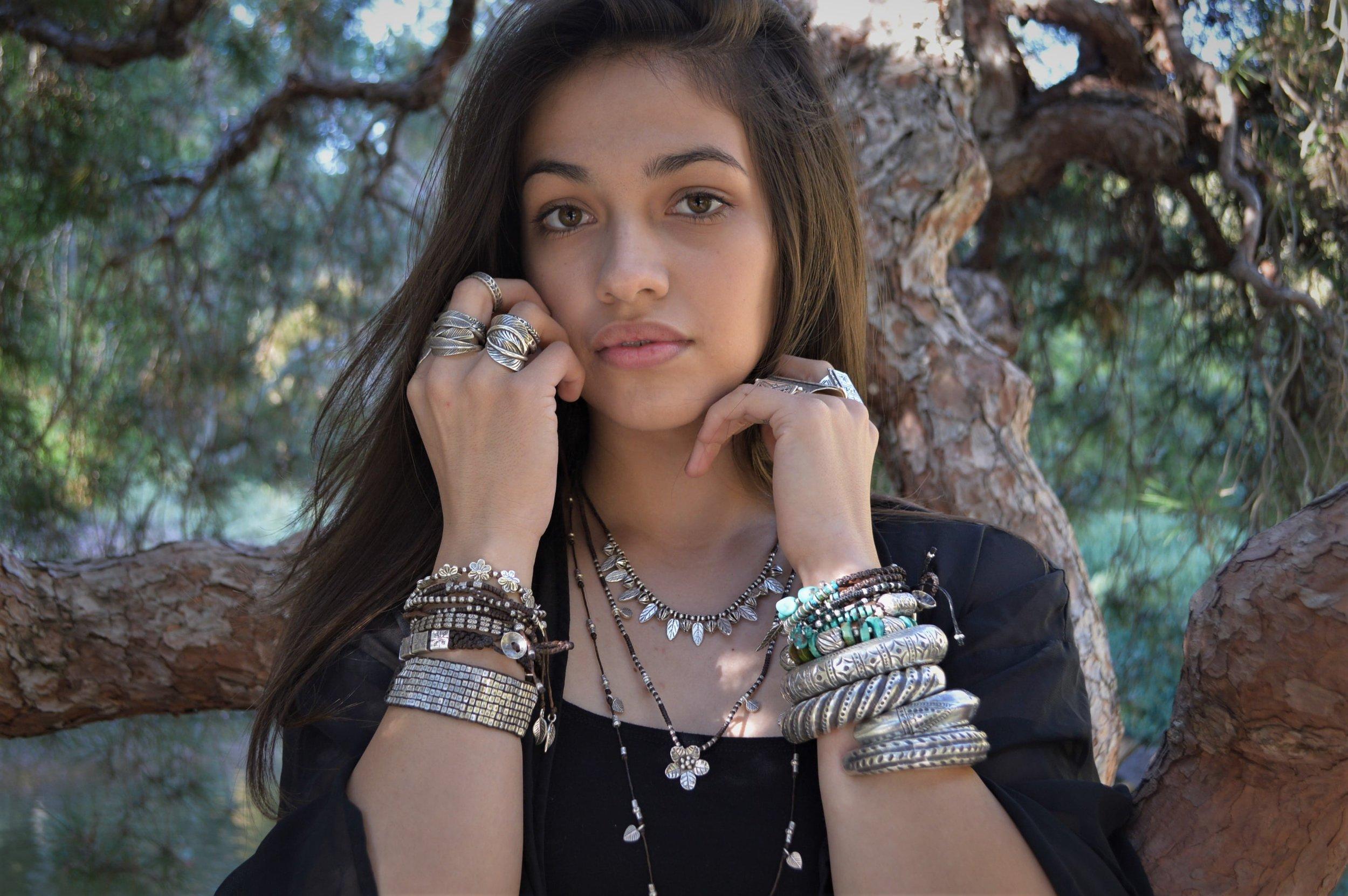 anantara jewelry