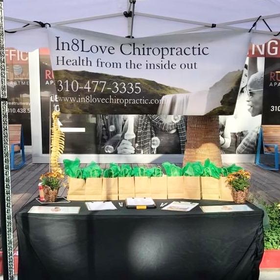 in8love chiropractic