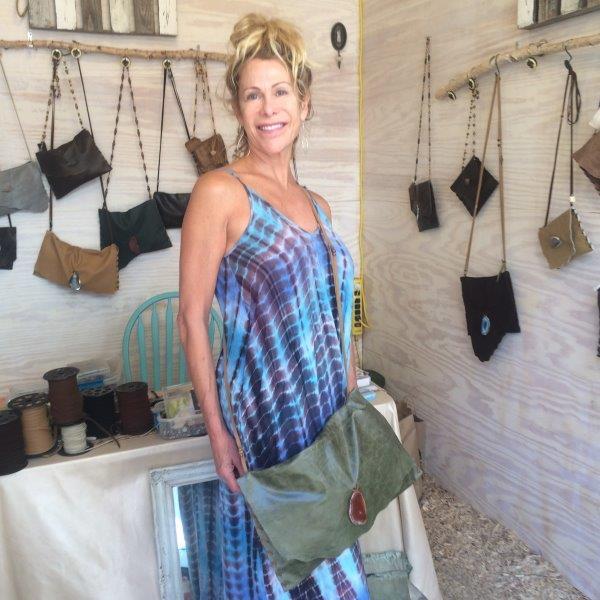 bohemian rags handbags
