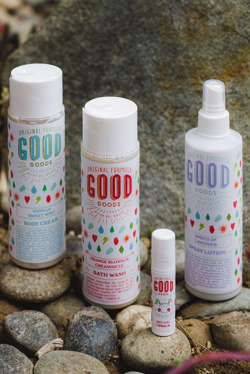 Original Good Goods
