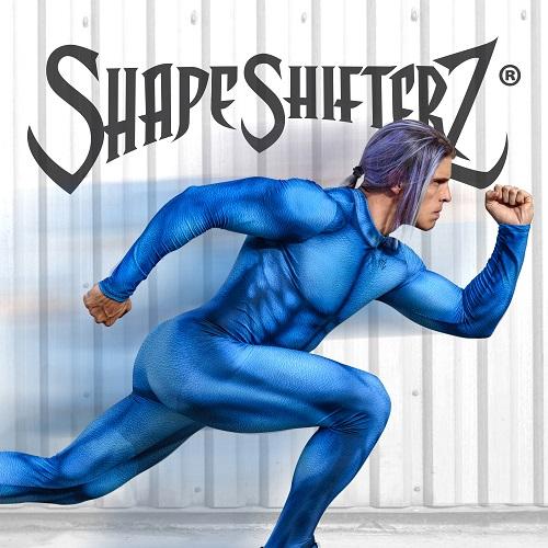ShapeShifterZ