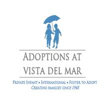 Adoptions at Vista Del Mar