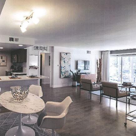 Wayfarer Apartments  Marina