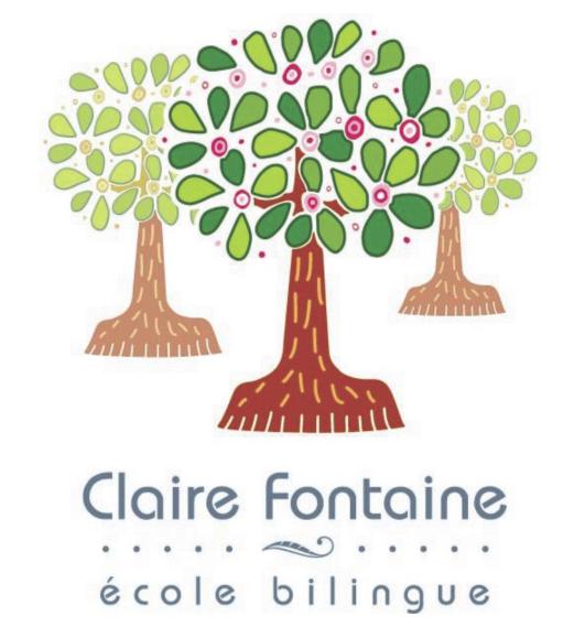 Ecole Claire Fontaine