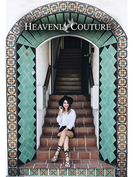 heavenly couture