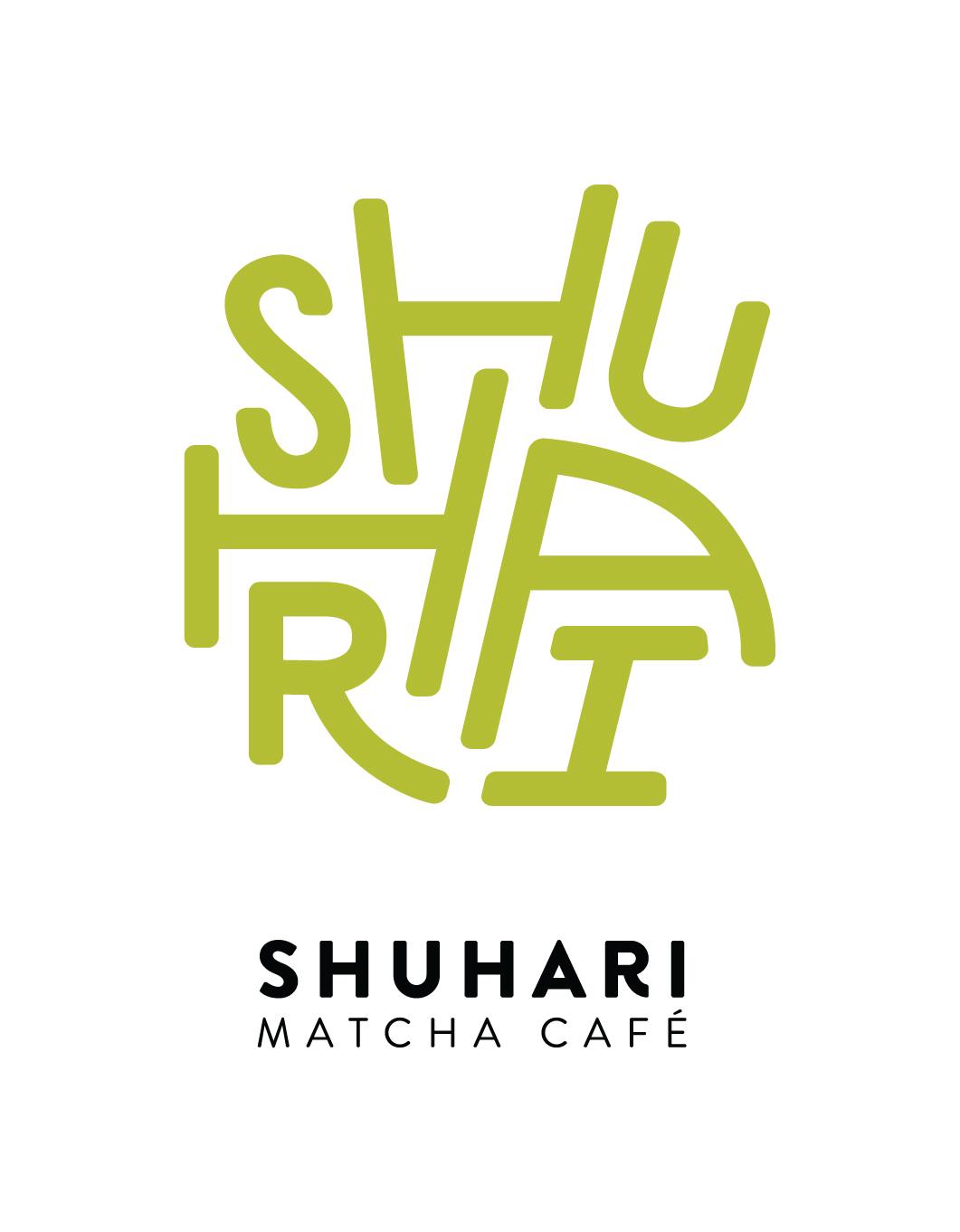 shuhari cafe