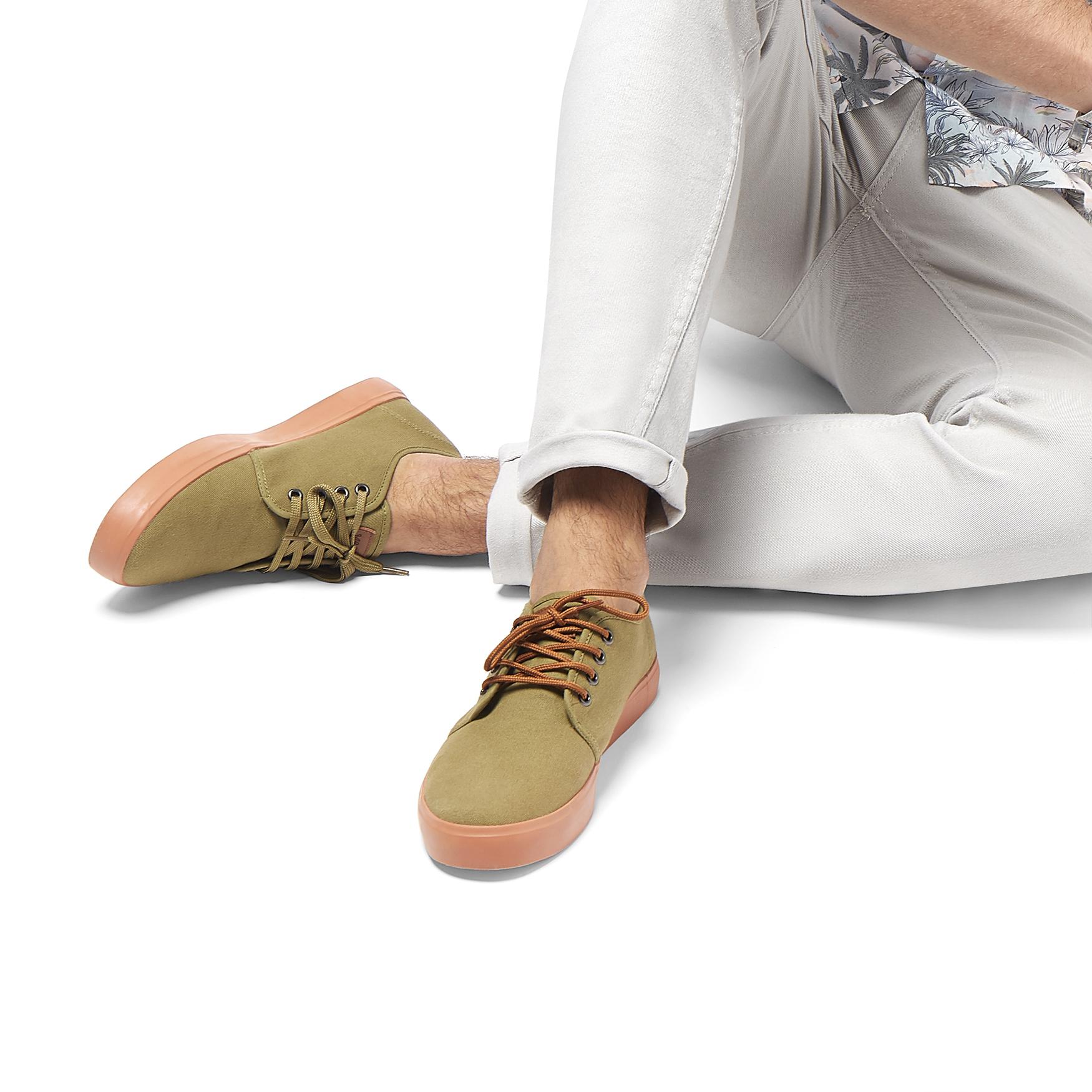 VAMVAS eco-friendly shoes