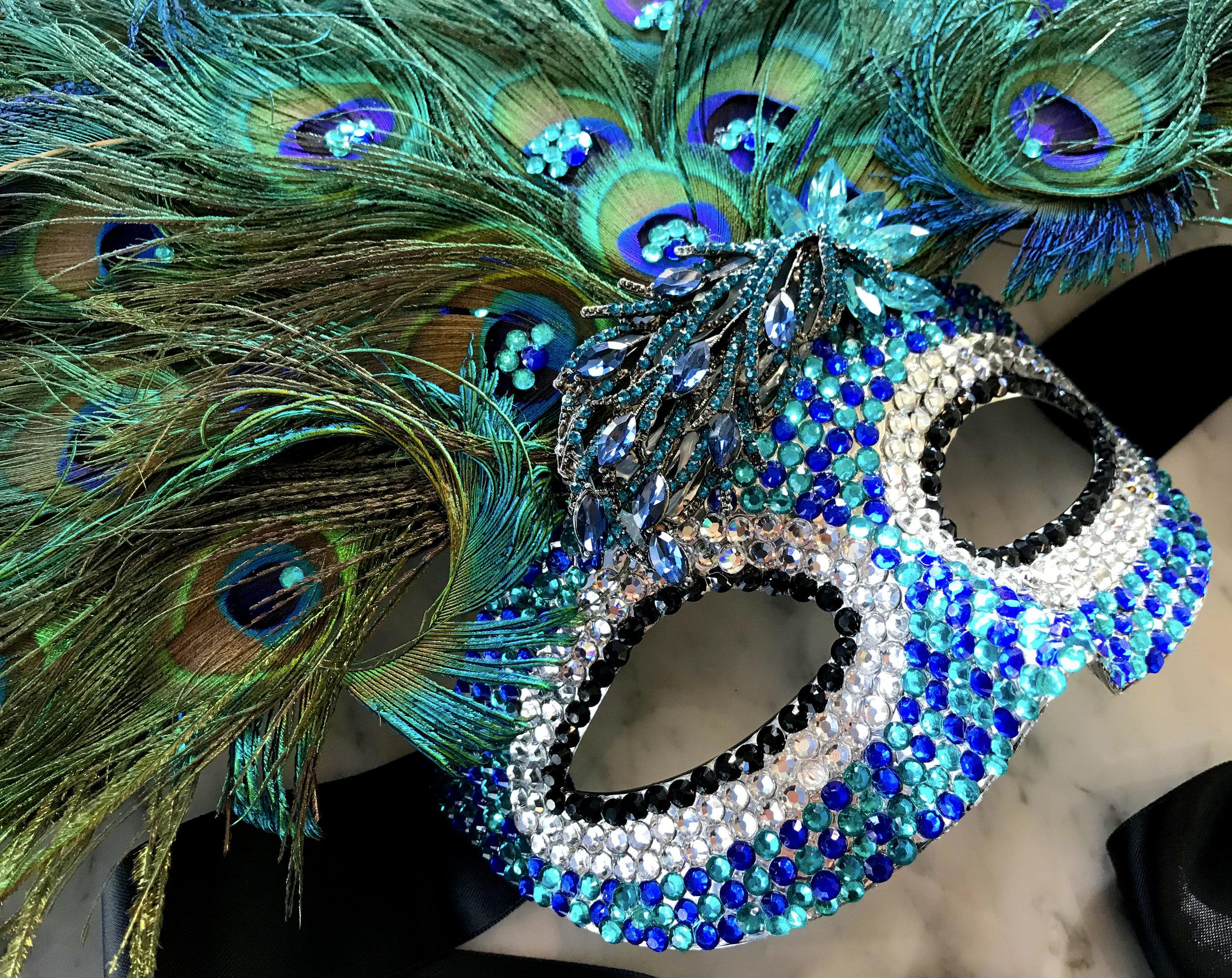 Siren Masquerades