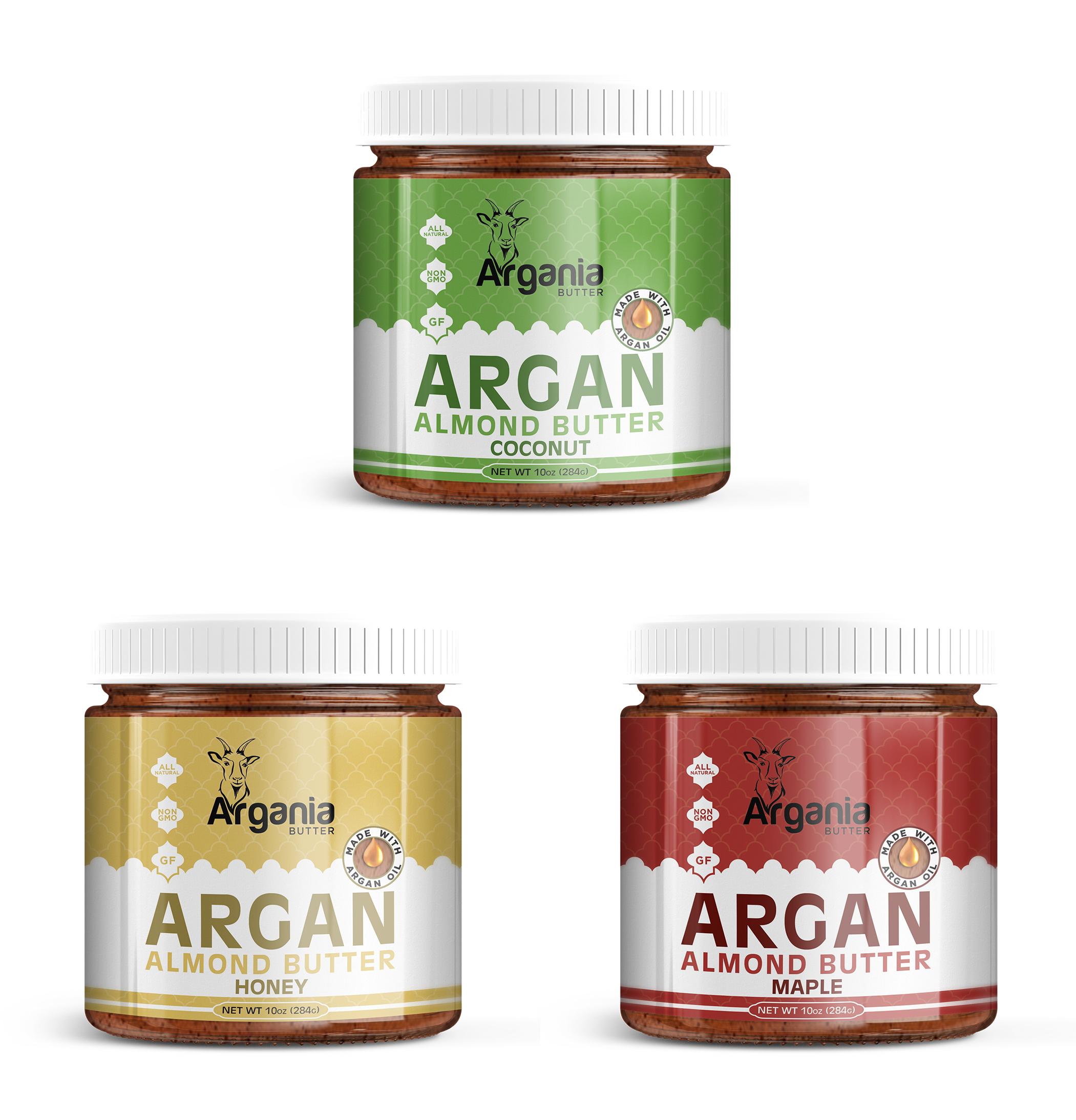 Argania Butter