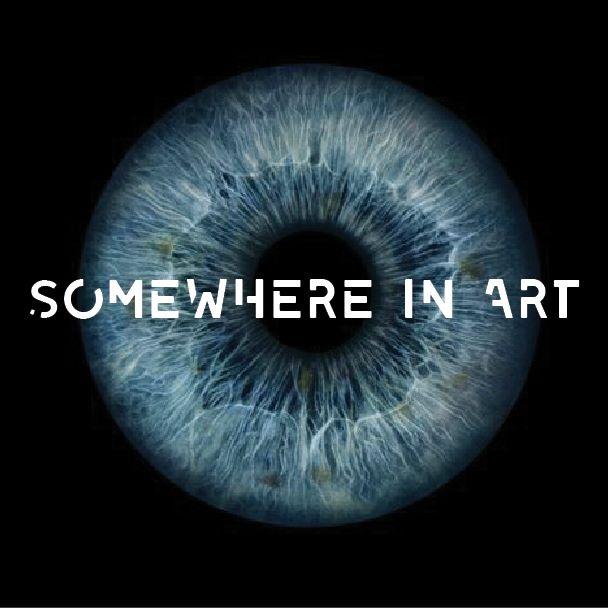 SOMEWHERE IN ART