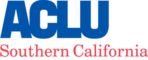 ACLU SoCal Westside