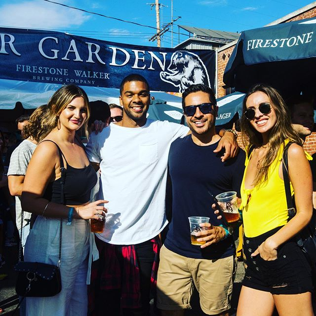 LAST DAY TO GET YOUR BEER GARDEN FAST PASS!! Visit:www.abbotkinneyfestival.org/2019-tickets  LIVE MUSIC, DJS, BEER, SPIRITS & FUN - ALL DAY LONG! Purchase a fast pass online and get a FREE Abbot Kinney Festival hat ($10 value)! Skip the entrance lines in any of the 5 beer and spirit gardens along Abbot Kinney with this fast pass. Must be 21 years old.  Price: $35 plus applicable service fee.  #akf2019 #beergardens #fastpass #abbotkinneyfestival #beer #wine #spirits #games #music #friends #community #fundraiser #venicebeach