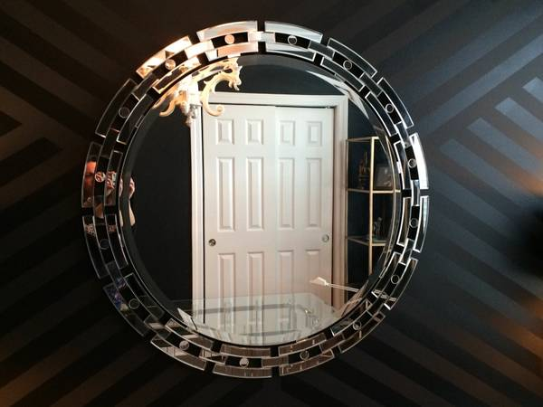 Z Gallerie Mirror $160  - This is still sold at  Z Gallerie  for $249