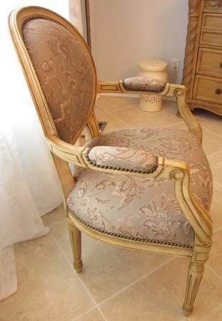 French Chairs $109 pair