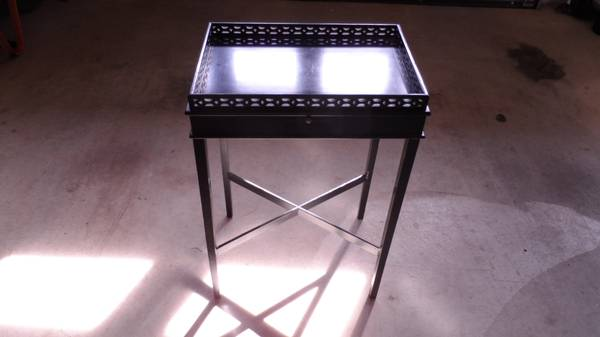 Chippendale Style Table $20
