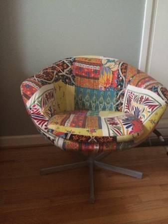 Anthropologie Chair $150