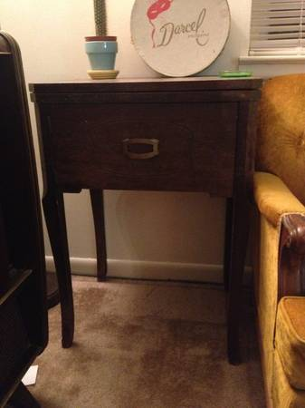 End Table $20