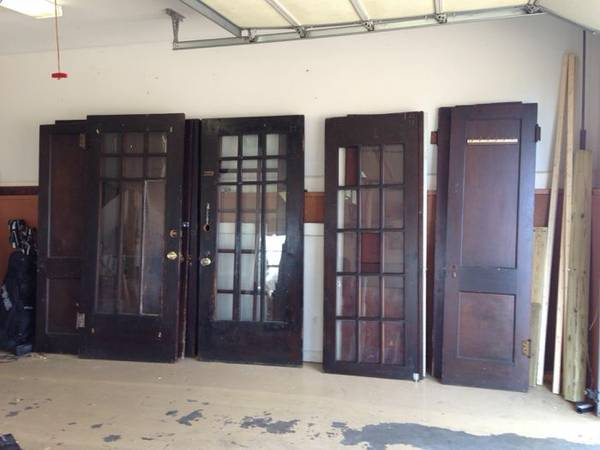 Antique Doors $25 each