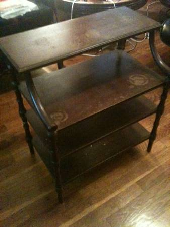 Small Table $20