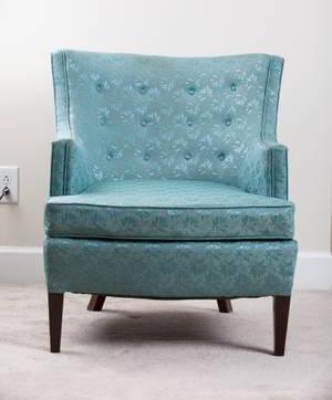 Antique Chair $75