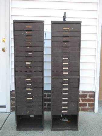 Watchmaker's Cabinet $195 - Thought these were pretty cool.