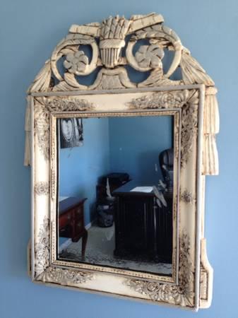 Antique Mirror $50