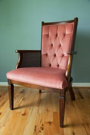 Antique Chair $95