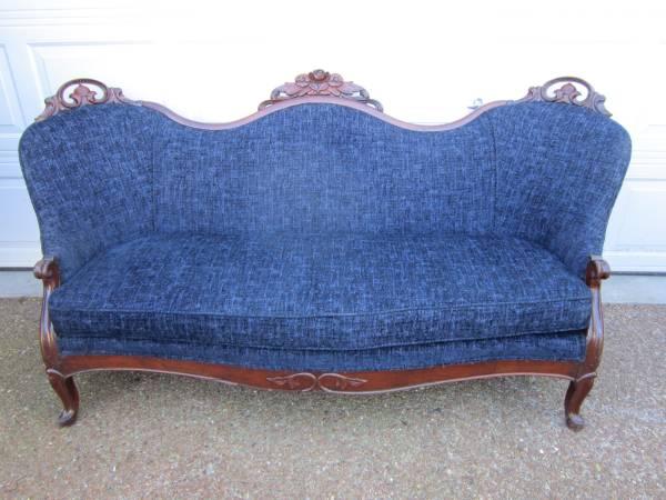 Antique Sofa $150