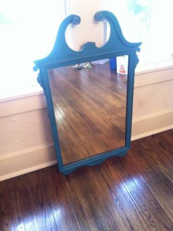 Vintage Mirror $10