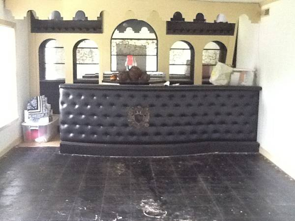 Vintage Bar and Cabinetry     Free