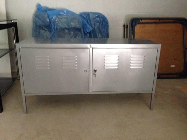 IKEA Locker Cabinet     $40     View on Craigslist