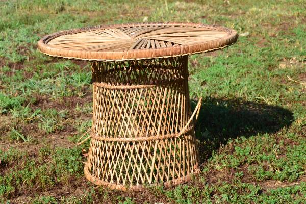 Wicker Table     $20     View on Craigslist