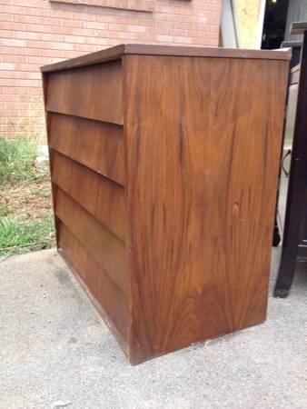 Vintage Dresser     $60     View on Craigslist