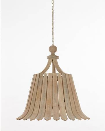 Brand New Pendant Chandelier     $350     View on Craigslist