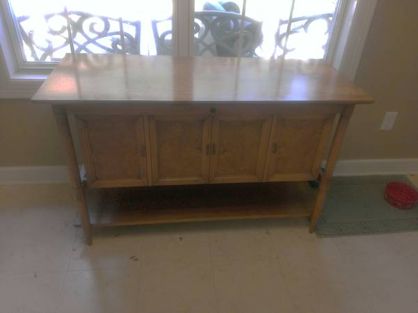 Vintage Cedar Chest     $125     View on Craigslist