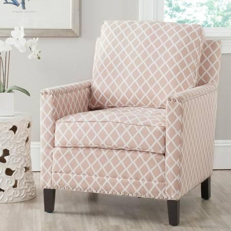 Peach Chair     $200     View on Craigslist