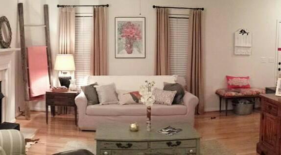 Sleeper Sofa     $200     View on Craigslist