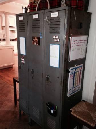 Vintage Lockers     $125     View on Craigslist