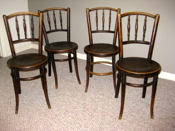 Antique Polish Chairs     $150     View on Craigslist