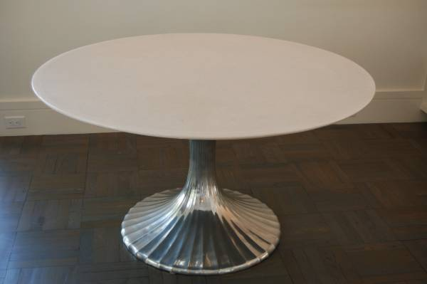 Oly Studio Luca Dining Table     $1800   This table retails for over $4000. See a link to the product page  here .    See on Pinterest      View on Craigslist