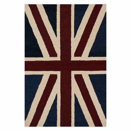 Union Jack Rug     $99     View on Craigslist