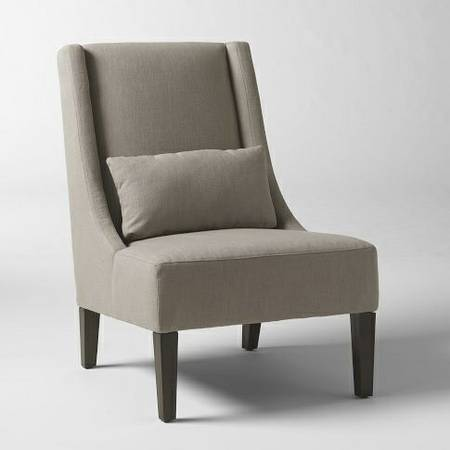 West Elm Marcy Chair     $200     View on Craigslist