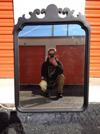 Antique Mirror     $15     View on Craigslist