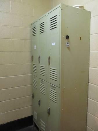 Vintage School Lockers     $40     View on Craigslist